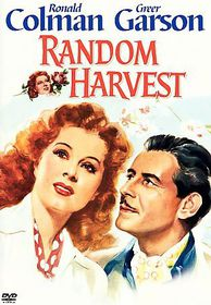 Random Harvest - (Region 1 Import DVD)