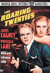 Roaring Twenties - (Region 1 Import DVD)
