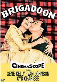 Brigadoon - (Region 1 Import DVD)