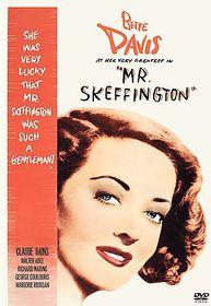 Mr Skeffington - (Region 1 Import DVD)