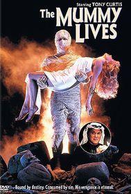 Mummy Lives - (Region 1 Import DVD)