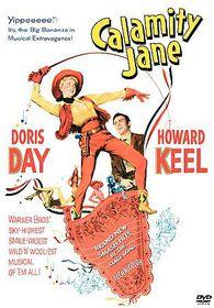 Calamity Jane - (Region 1 Import DVD)