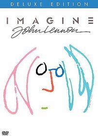 Imagine:Deluxe Edition - (Region 1 Import DVD)