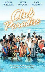 Club Paradise - (Region 1 Import DVD)