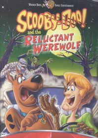 Scooby-Doo and the Reluctant Werewolf - (Region 1 Import DVD)