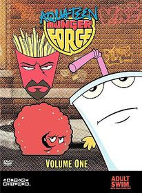Aqua Teen Hunger Force Vol 1 - (Region 1 Import DVD)