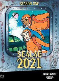 Sealab 2021:Season 1 - (Region 1 Import DVD)