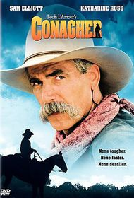 Conagher - (Region 1 Import DVD)