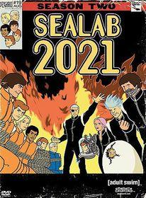Sealab 2021:Season 2 - (Region 1 Import DVD)