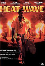 Heat Wave - (Region 1 Import DVD)