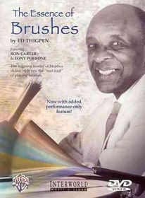 Essence of Brushes - (Region 1 Import DVD)