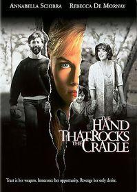 Hand That Rocks the Cradle (Region 1 Import DVD)
