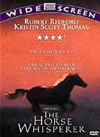 Horse Whisperer - (Region 1 Import DVD)