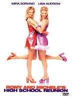 Romy & Michele's High School Reunion - (Region 1 Import DVD)