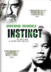 Instinct - (Region 1 Import DVD)