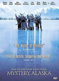 Mystery Alaska - (Region 1 Import DVD)
