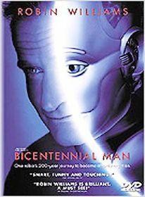 Bicentennial Man - (Region 1 Import DVD)