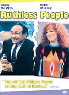 Ruthless People - (Region 1 Import DVD)
