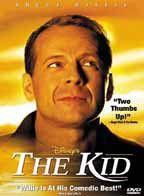 Disney's The Kid - (Region 1 Import DVD)