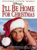 I'll Be Home for Christmas - (Region 1 Import DVD)