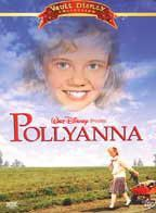 Pollyanna - (Region 1 Import DVD)