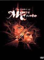 Count of Monte Cristo - (Region 1 Import DVD)
