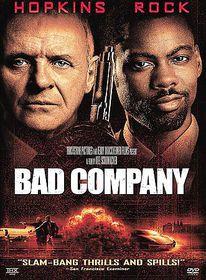 Bad Company - (Region 1 Import DVD)