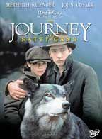 Journey of Natty Gann - (Region 1 Import DVD)