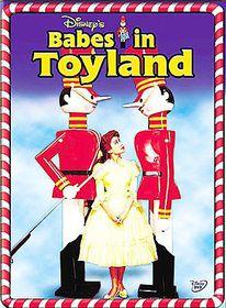 Babes in Toyland - (Region 1 Import DVD)