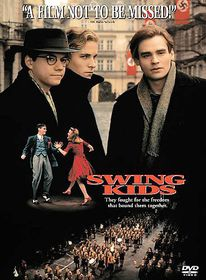 Swing Kids - (Region 1 Import DVD)