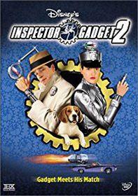 Inspector Gadget 2 - (Region 1 Import DVD)
