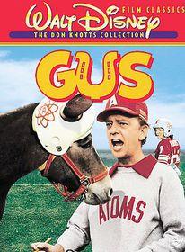 Gus - (Region 1 Import DVD)