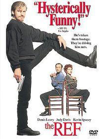 Ref - (Region 1 Import DVD)