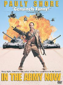 In the Army Now - (Region 1 Import DVD)