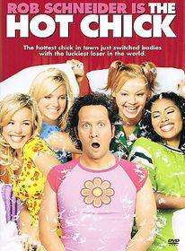 Hot Chick - (Region 1 Import DVD)