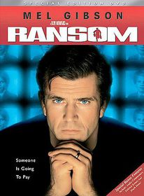 Ransom:Special Edition - (Region 1 Import DVD)