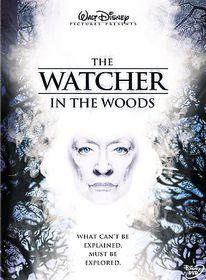 Watcher in the Woods - (Region 1 Import DVD)