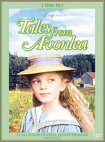 Tales from Avonlea:Vol 1-4 - (Region 1 Import DVD)
