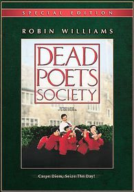 Dead Poets Society Special Edition - (Region 1 Import DVD)