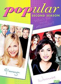 Popular:Season Two - (Region 1 Import DVD)