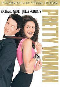 Pretty Woman: 15th Anniversary Special Edition - (Region 1 Import DVD)