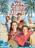 Even Stevens Movie - (Region 1 Import DVD)