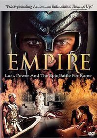 Empire (2005) - (Region 1 Import DVD)