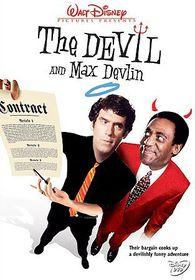 Devil and Max Devlin - (Region 1 Import DVD)