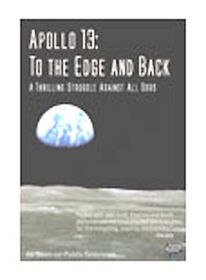 Apollo 13:to the Edge and Back - (Region 1 Import DVD)