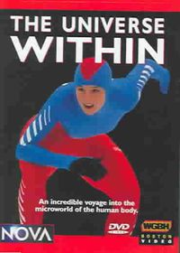 Universe Within - (Region 1 Import DVD)