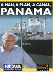 Man, a Plan, a Canal, Panama - (Region 1 Import DVD)