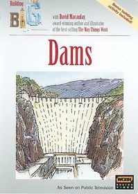 Building Big:Dams - (Region 1 Import DVD)