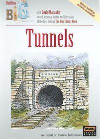 Building Big:Tunnels - (Region 1 Import DVD)
