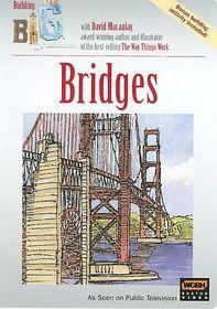 Building Big:Bridges - (Region 1 Import DVD)